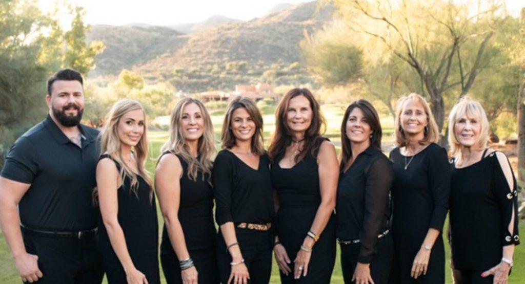 The Rigo Team